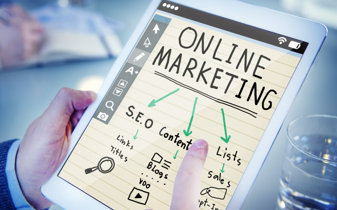 Skab mere trafik på din hjemmeside med linkbuilding