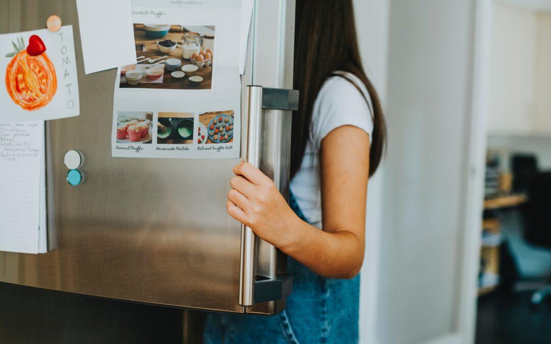 Sådan markedsfører og sælger du køleskabe