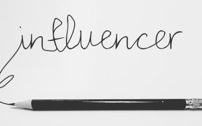 Derfor skal du gøre brug af influencers i din markedsføring