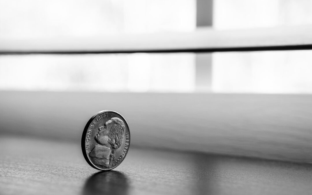 Beskyt dig selv mod inflation – invester i guld og sølv